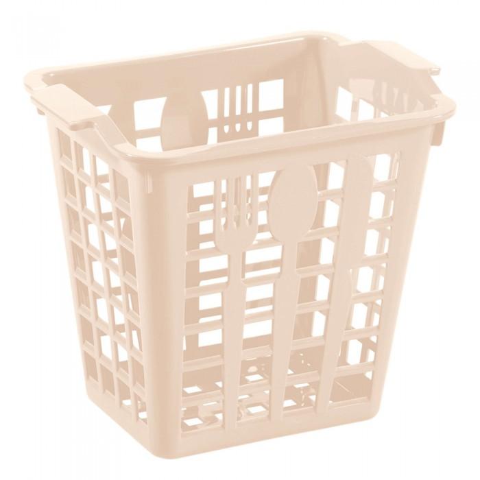 Посуда и инвентарь Phibo Подставка для столовых приборов 16х11.3х14.3 см