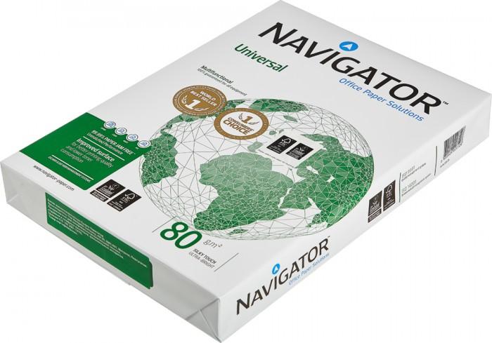 Картинка для Канцелярия Navigator Universal Бумага А3 500 листов