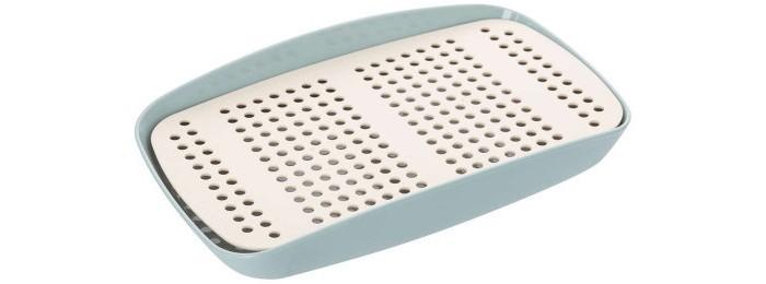 Картинка для Посуда и инвентарь Phibo Подставка универсальная 17.5х10.5х2.5 см