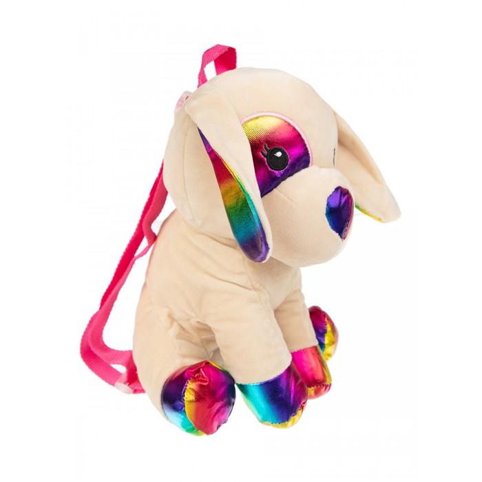 Playtoday Рюкзак-игрушка для девочек Grand Theatre kids girls 32022486