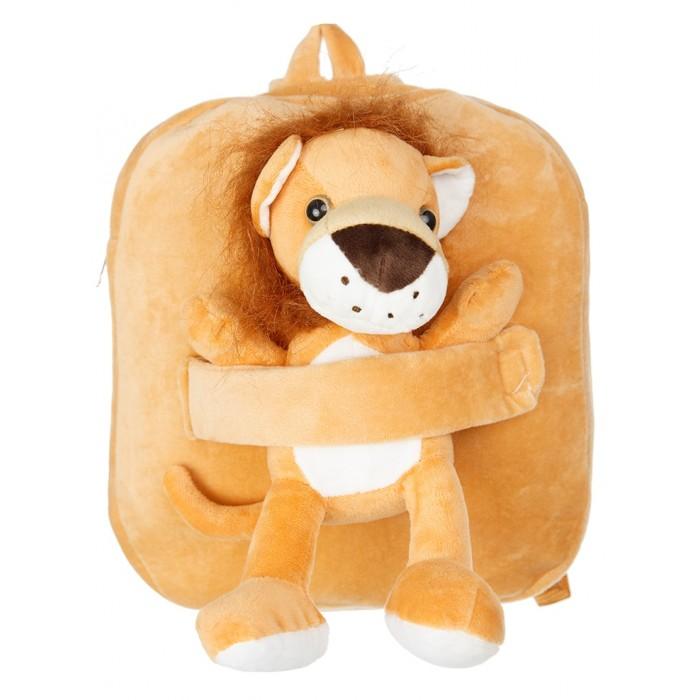 Картинка для Сумки для детей Playtoday Рюкзак-игрушка Super cars kids boys 32012521