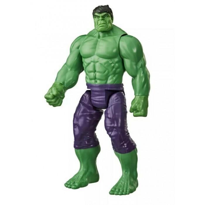Avengers Фигурка Халк Титан Делюкс 30 см
