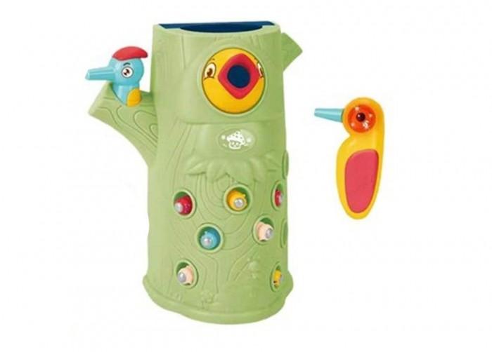 Развивающие игрушки Наша Игрушка Птички и червячки развивающие игрушки moulin roty гелевый калейдоскоп птички