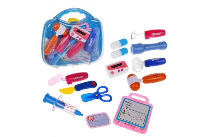 Наша Игрушка Набор инструментов (6 предметов) 6104A-1