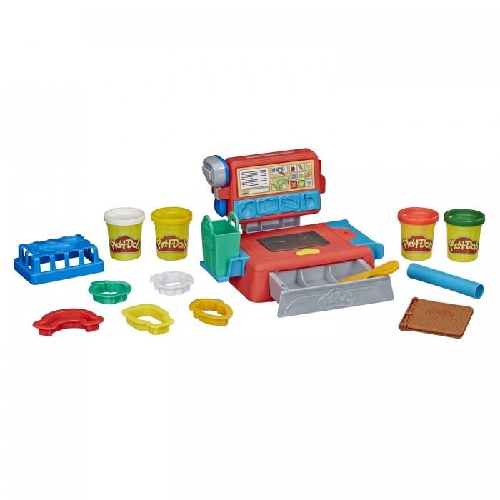 Картинка для Пластилин Play-Doh Игровой набор Касса