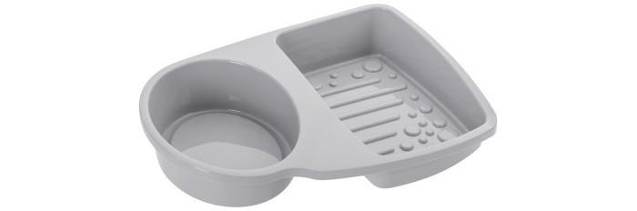 Посуда и инвентарь Phibo Подставка для моющих средств 18.5х13.3х3.4 см недорого