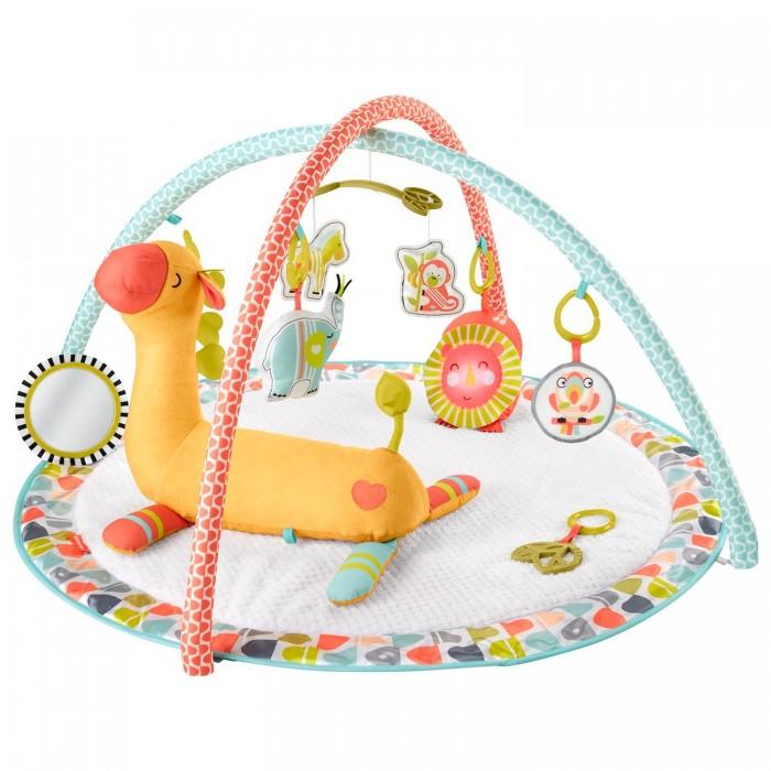 Купить Развивающие коврики, Развивающий коврик Fisher Price Жираф