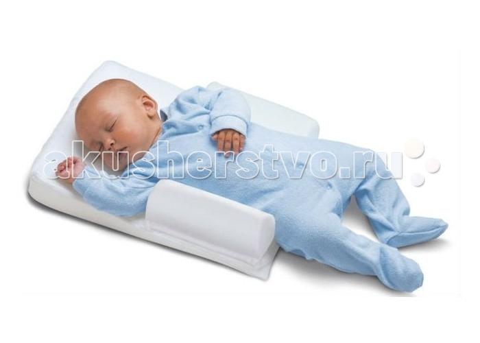 Plantex Подушка-позиционер Supreme SleepПодушка-позиционер Supreme SleepПозиционер для сна Plantex Supreme Sleep  состоит из наклонной подушки, выполненной из материала с вискоэластичной памятью и двух боковых валиков, регулируемых при помощи липучек предотвращает риск развития позиционной плагиоцефалии (плоская голова) которая может развиться, если ребенок проводит много времени лежа на спине размер: ширина - 31 см, длина - 41 см, высота 4 см<br>