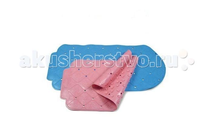Коврики для купания Сказка для ванны 37х77 игрушки для ванны сказка игрушка для купания транспорт
