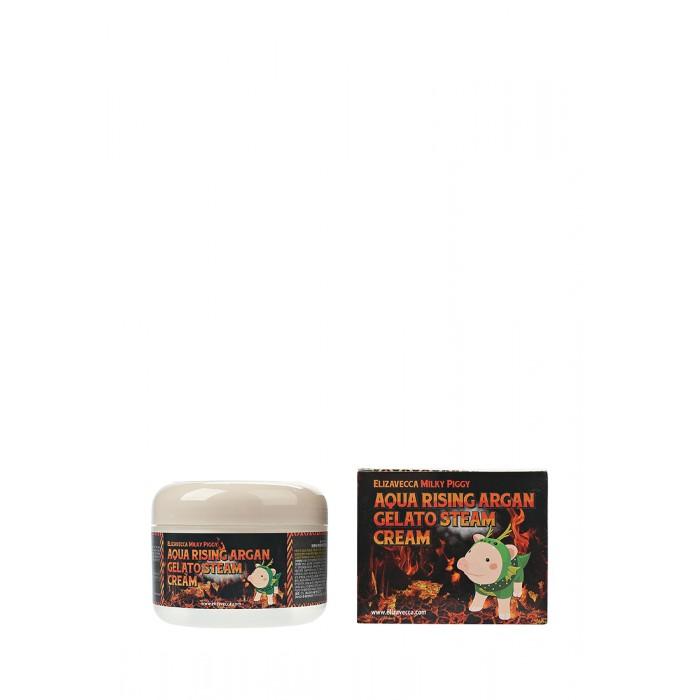 Elizavecca Powder+Vita Multi Пудра+отбеливающая сыворотка (витамин с 100%) 12г+30 мл