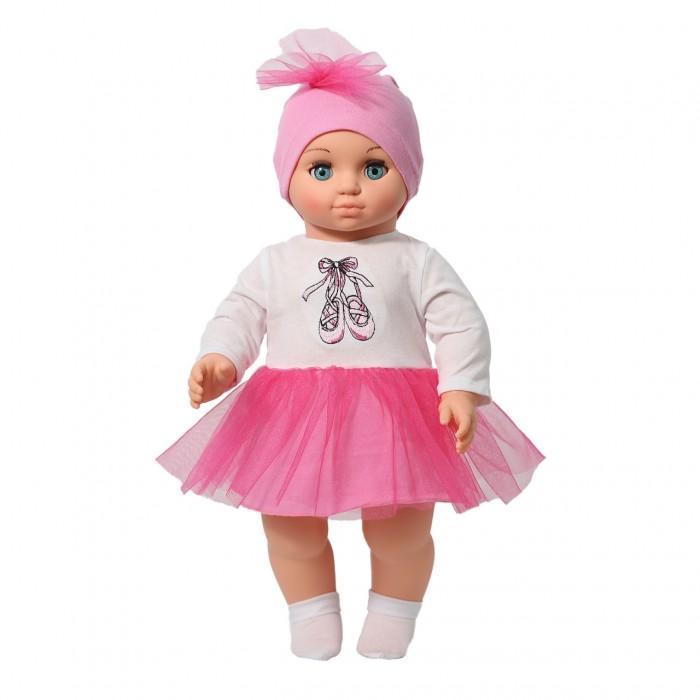 Весна Кукла пупс Балерина В3963