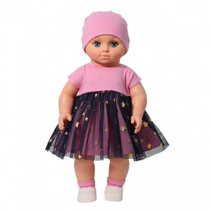 Весна Кукла пупс Звездное небо В3962