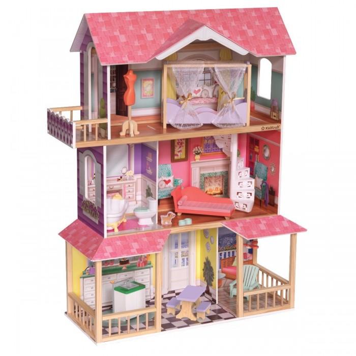 KidKraft Кукольный домик Вивиана