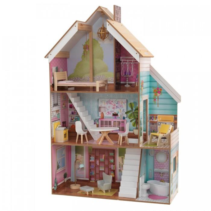 KidKraft Кукольный домик Волшебные мечты