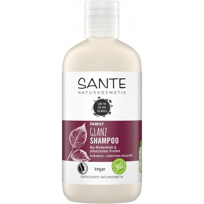 Sante Кондиционер для волос для чувствительной кожи с био-алое и бисабололом 150 мл