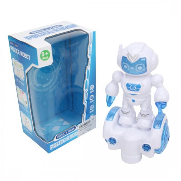 Фото - Роботы Наша Игрушка Робот электронный роботы наша игрушка робот 6678 1
