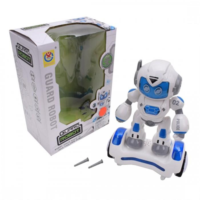 Наша Игрушка Робот электронный 2286