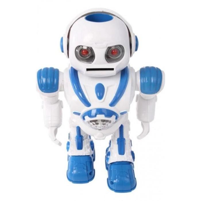 Наша Игрушка Робот электронный 6031