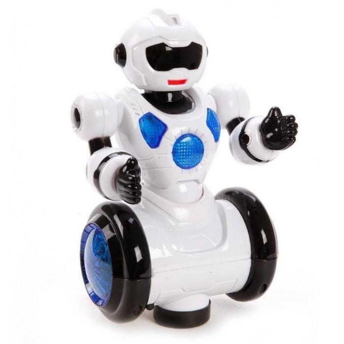 Наша Игрушка Робот электронный Танцующий 23 см