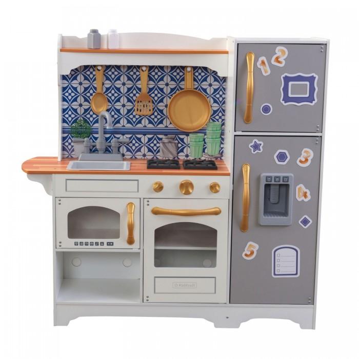 KidKraft Кухня игровая Современная