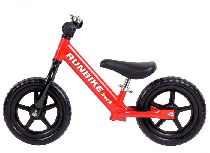 Купить Беговел Runbike Beck ALX в интернет магазине. Цены, фото, описания, характеристики, отзывы, обзоры