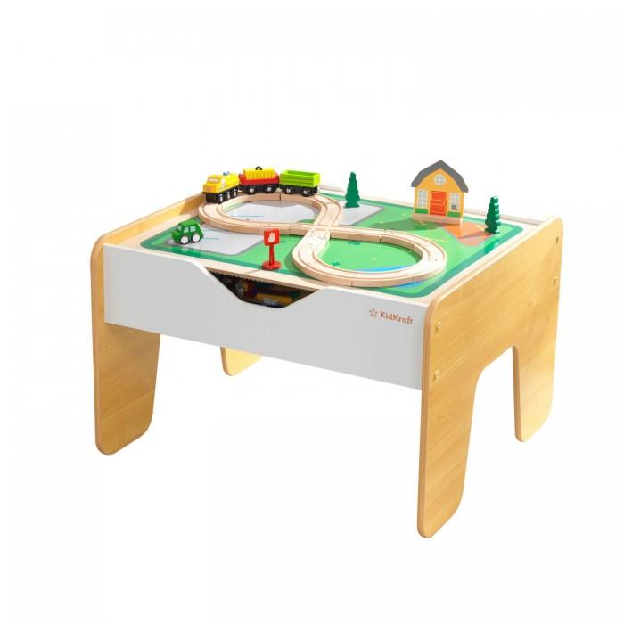 KidKraft Игровой стол 2 в 1