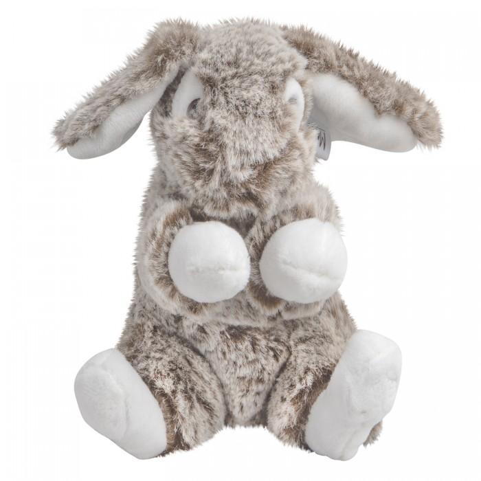 Мягкая игрушка Molli Заяц 16 см