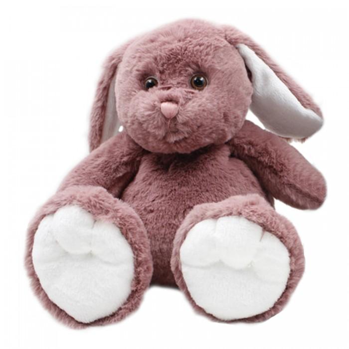 Купить Мягкие игрушки, Мягкая игрушка Molli Заяц 27 см