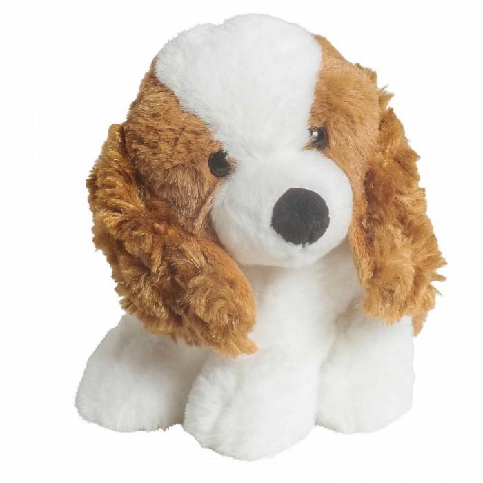 Купить Мягкие игрушки, Мягкая игрушка Molli Спаниель 17 см
