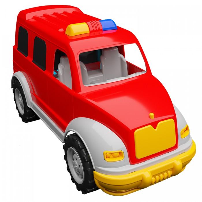 Terides Машинка Пожарная 30 см