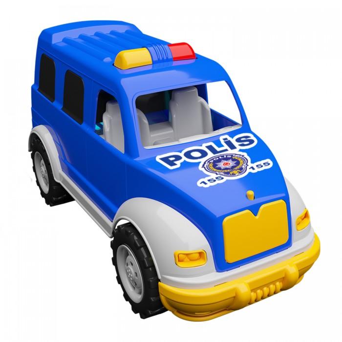 Купить Машины, Terides Машинка Полиция 30 см