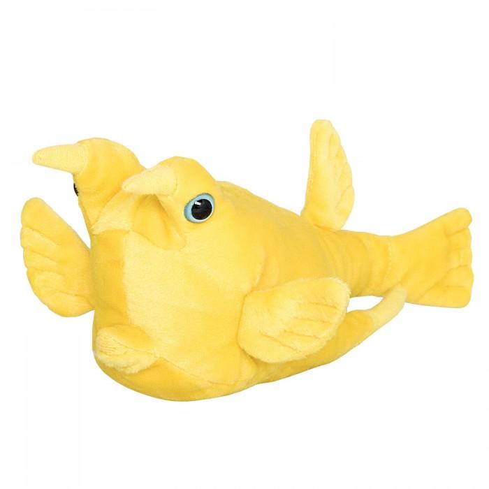 Мягкая игрушка All About Nature Рыба-корова 25 см