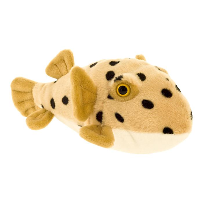 Мягкая игрушка All About Nature Морской дракон 20 см