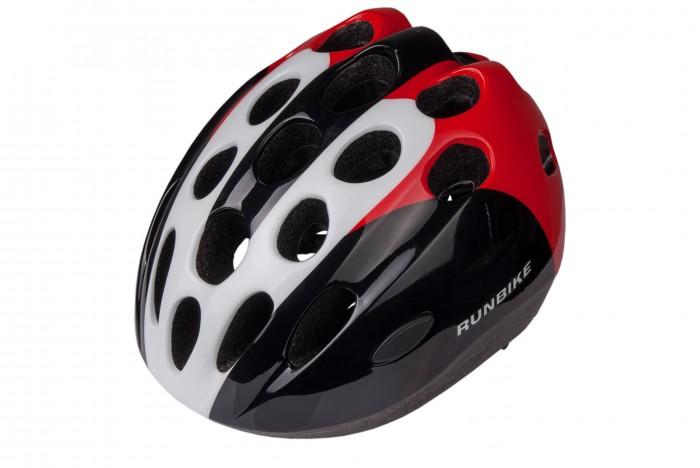 Купить Runbike Защитный шлем RUN53HB в интернет магазине. Цены, фото, описания, характеристики, отзывы, обзоры
