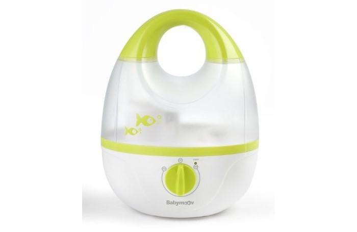 Увлажнители и очистители воздуха Babymoov Увлажнитель воздуха А047006 babymoov
