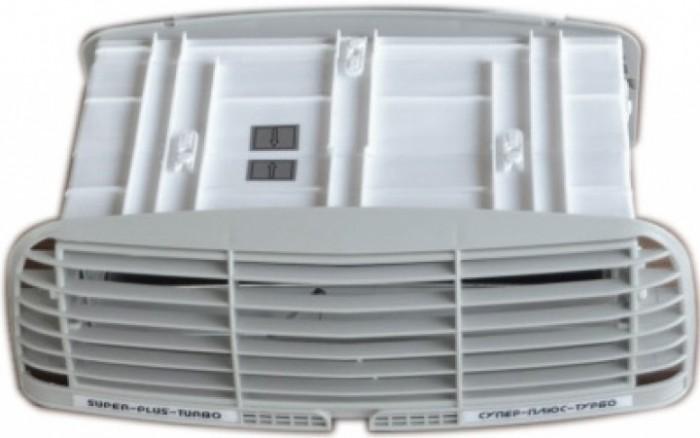 Увлажнители и очистители воздуха Супер-плюс Турбо Кассета для воздухоочистителя