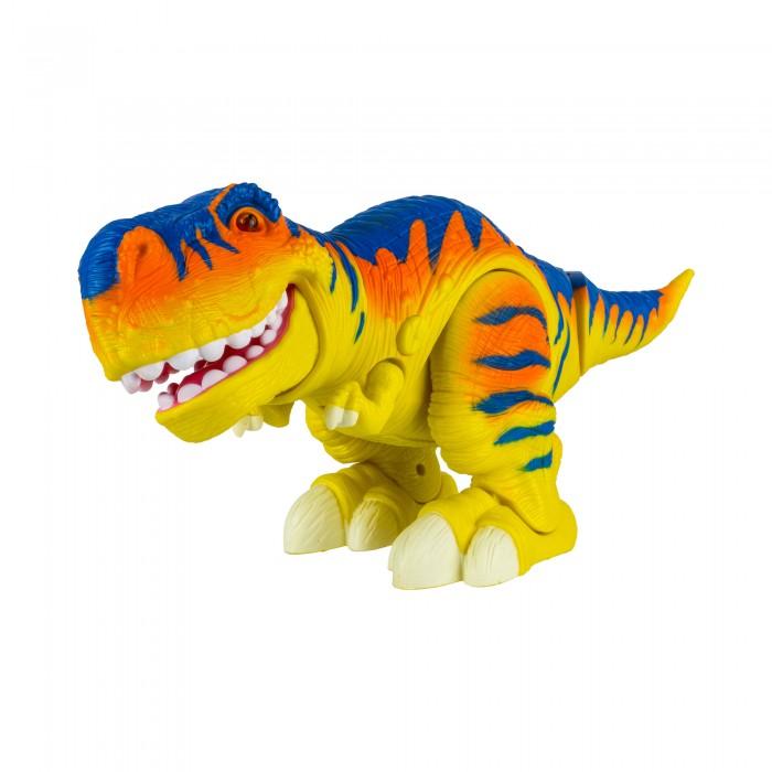 Купить Радиоуправляемые игрушки, Shantou Bhs Toys Динозавр с пультом управления 1CSC20004371