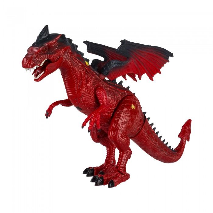 Shantou Bhs Toys Динозавр с пультом управления 1CSC20004494