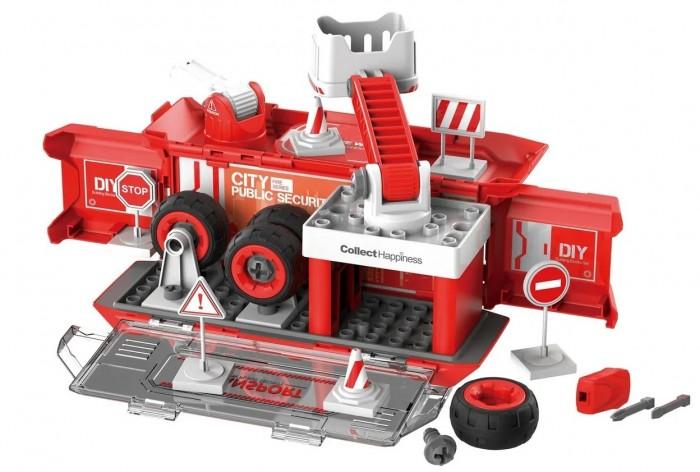 Сборные модели DIY Spatial Creativity Набор деталей для сборки Игровой станции