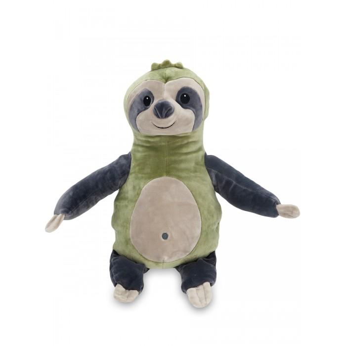 Картинка для Мягкие игрушки Mihi Mihi Ленивец 40 см