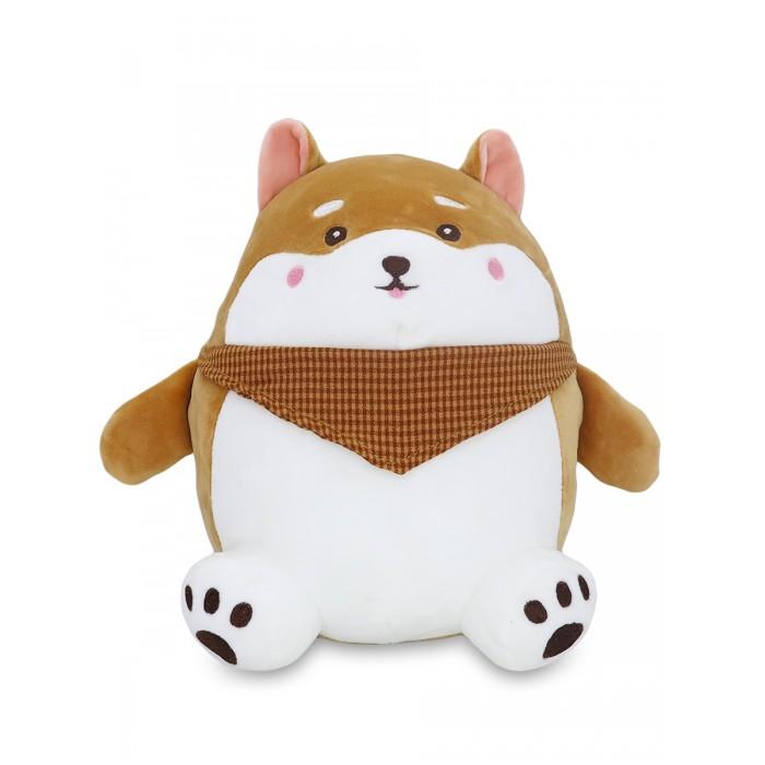 Картинка для Мягкие игрушки Mihi Mihi Шиба Ину 31 см