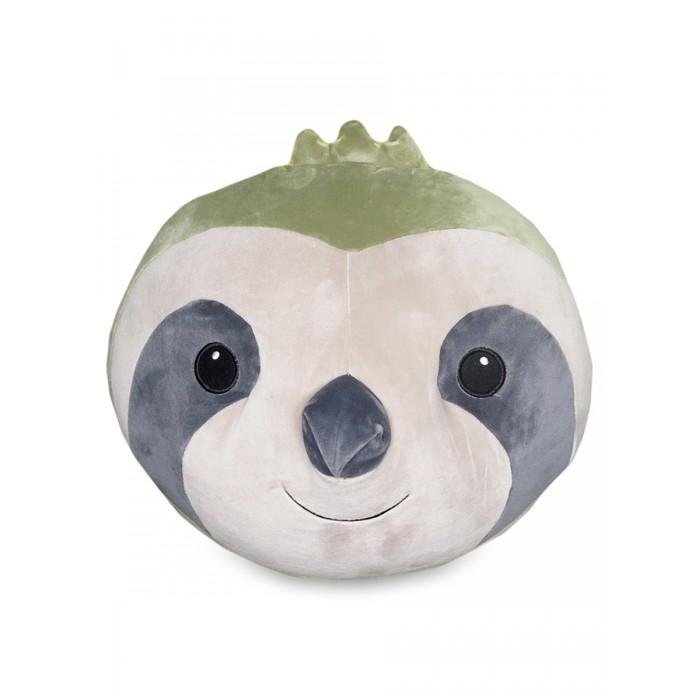 Картинка для Мягкие игрушки Mihi Mihi подушка Ленивец 38 см