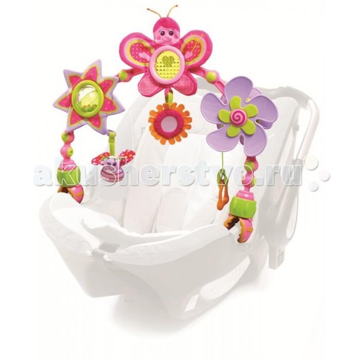 Дуги для колясок и автокресел, Tiny Love Дуга-трансформер Моя принцесса  - купить со скидкой