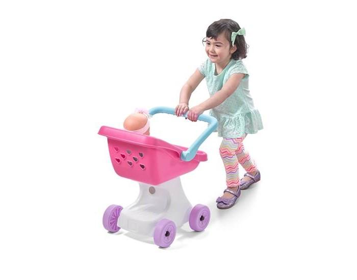 Коляски для кукол Step 2 854100 коляски для кукол mami 16424