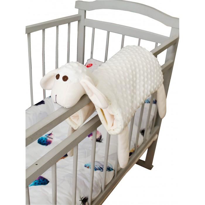 Фото - Пледы ДоММой трансформер детский Овечка пледы доммой трансформер детский овечка