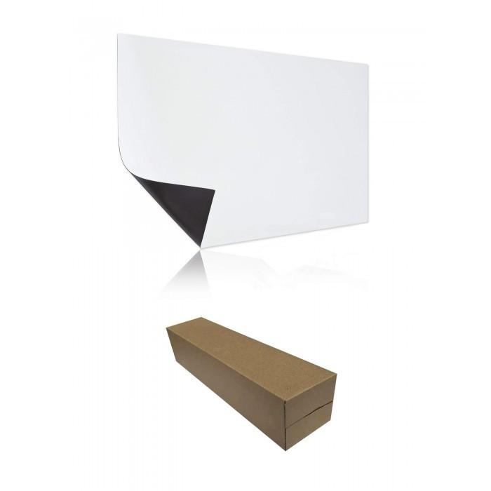 Картинка для Доски и мольберты Геомагнит Магнитно-маркерные обои самоклеящиеся 88х60 см