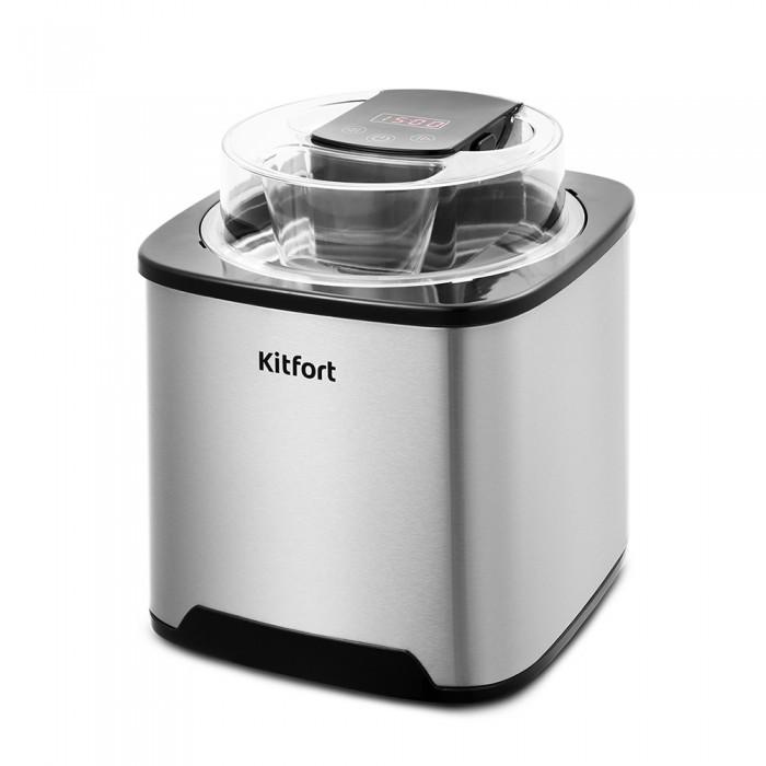 Бытовая техника Kitfort Мороженица КТ-1809