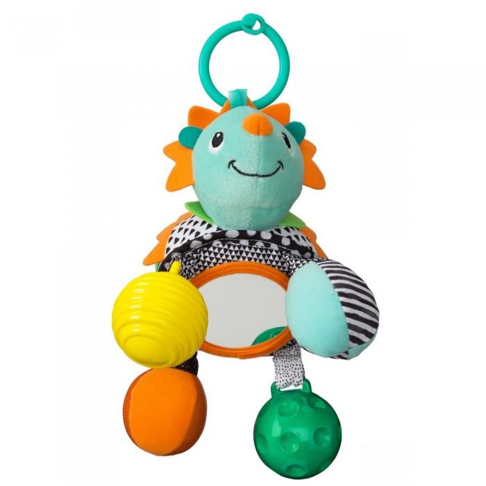 Картинка для Подвесные игрушки Infantino Веселый ежик