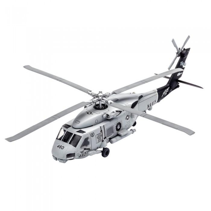 Купить Сборные модели, Revell Сборная модель вертолёта SH-60 1:100