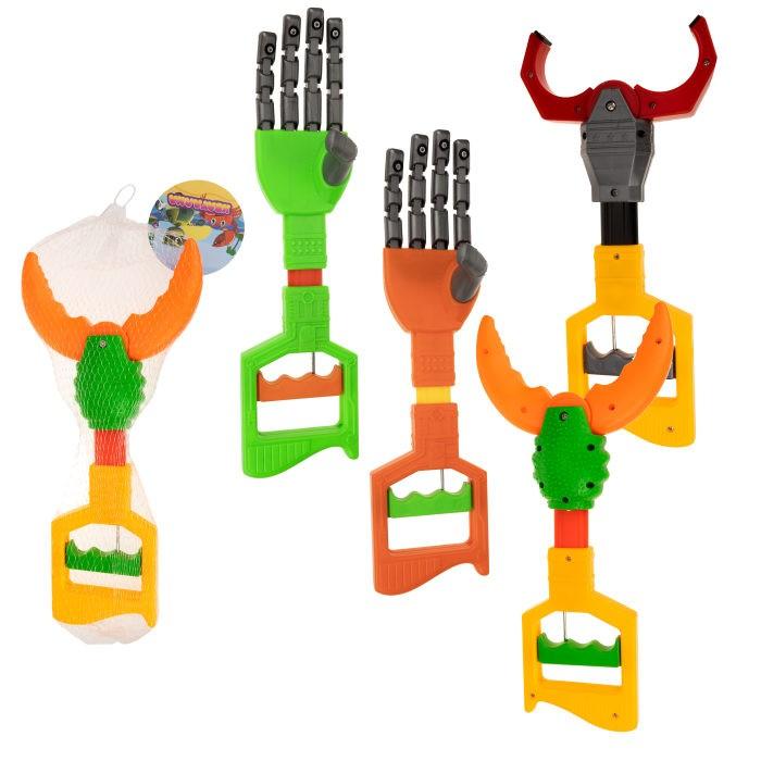 Картинка для Развивающие игрушки 1 Toy Хваталка 32 см
